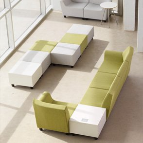 Swoop Lounge Furniture