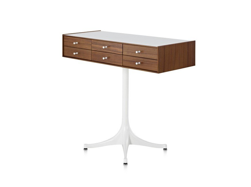 Miniatura Nelson Chest Herman Miller Atec Original Design