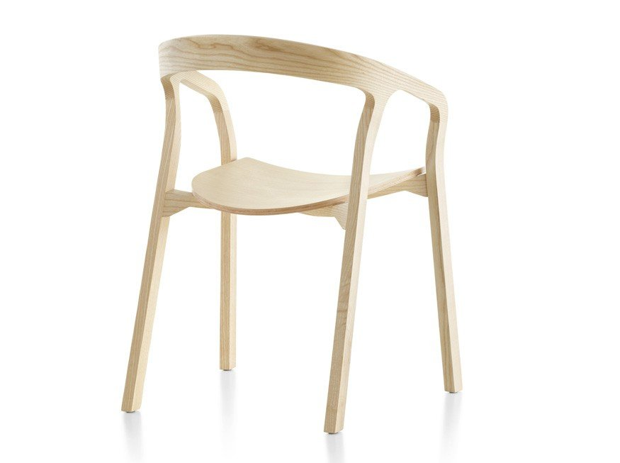 Cadeira She Said Herman Miller Atec Original Design