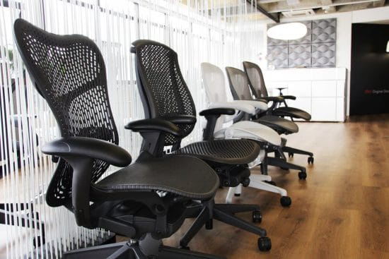 cadeira Herman Miller