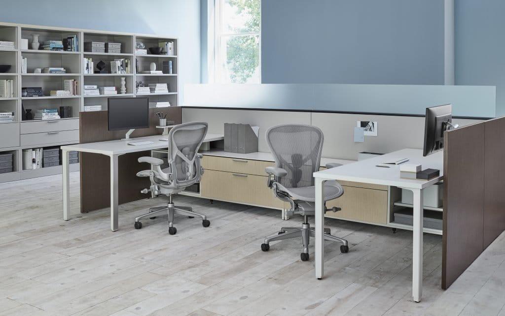 cadeira aeron design sustentável