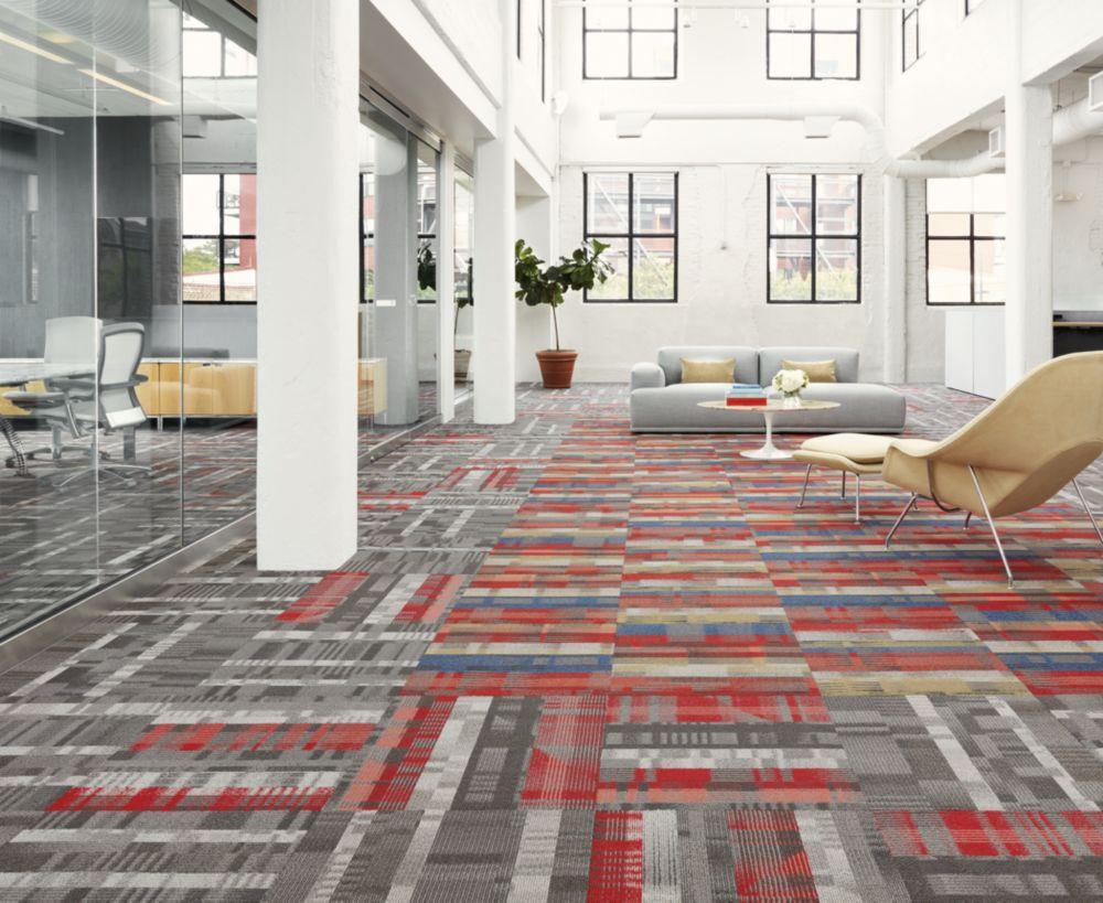 Carpete residencial