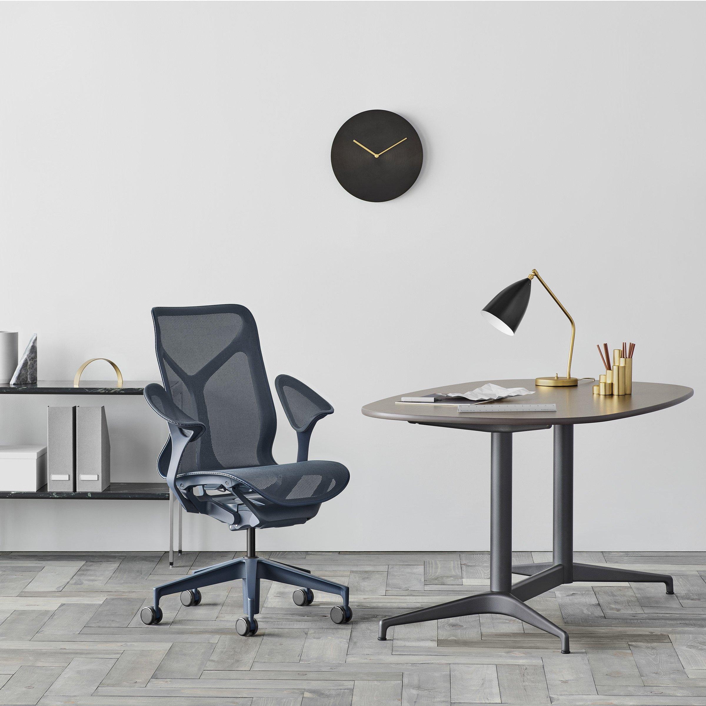 cadeira cosm ergonomia no trabalho home office