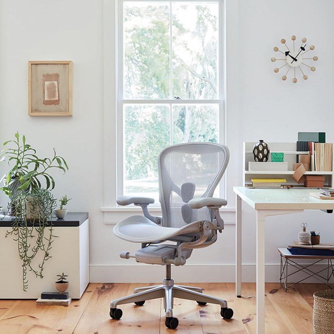 cadeira aeron