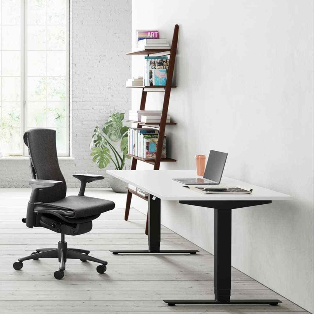 cadeira embody ergonomia no trabalho home office