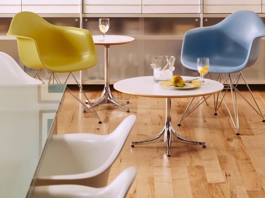 cadeira Eames original