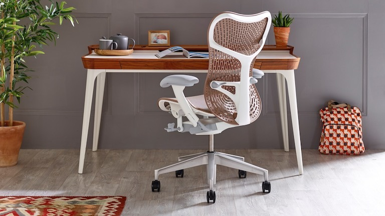 cadeira Mirra 2 da Herman Miller