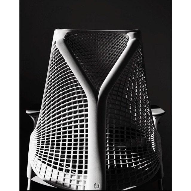 modelo de cadeira de escritório SAYL