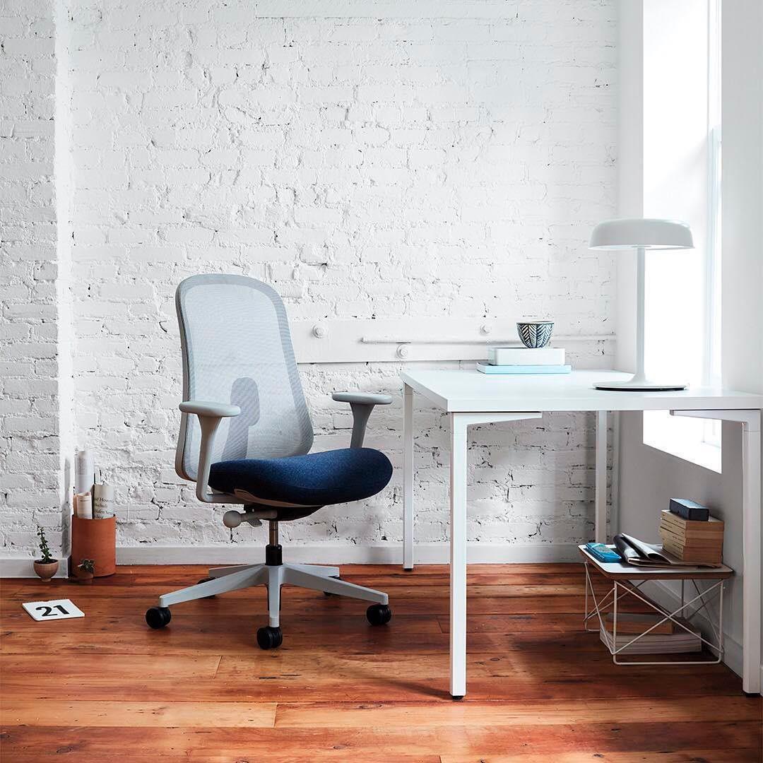 modelo de cadeira de escritório Lino
