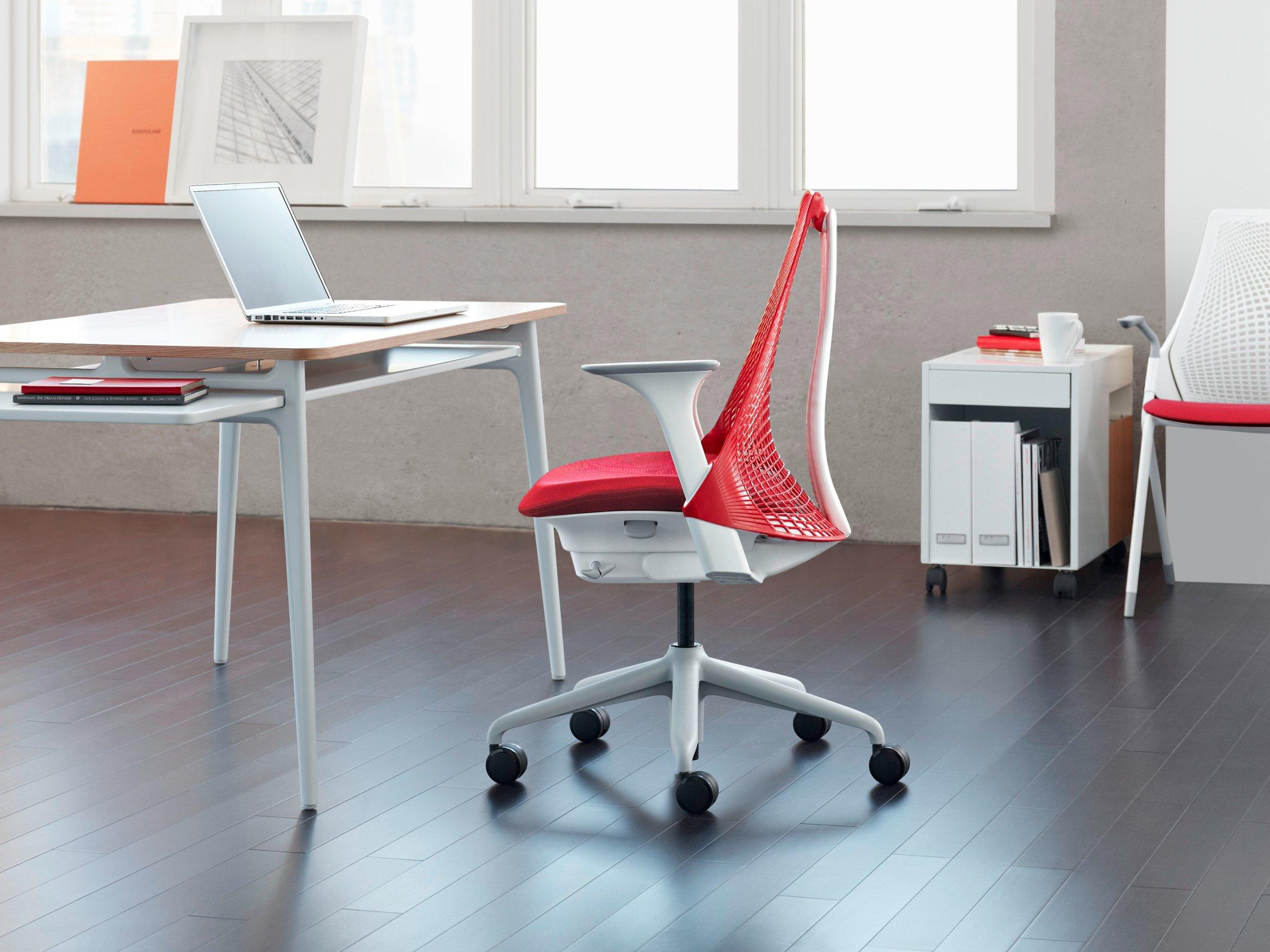 Sayl Chair da Herman Miller