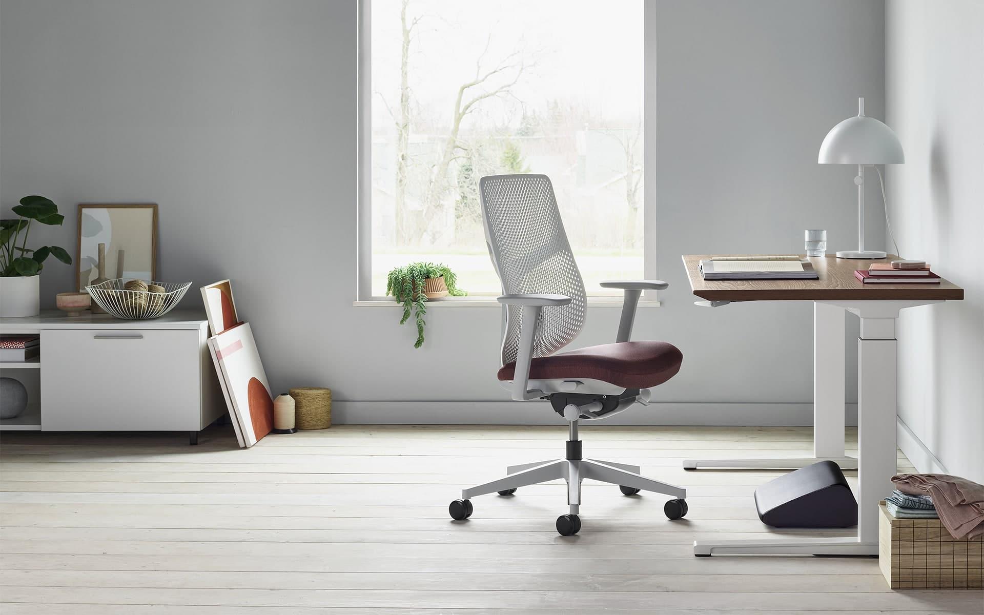 cadeira Verus da Herman Miller