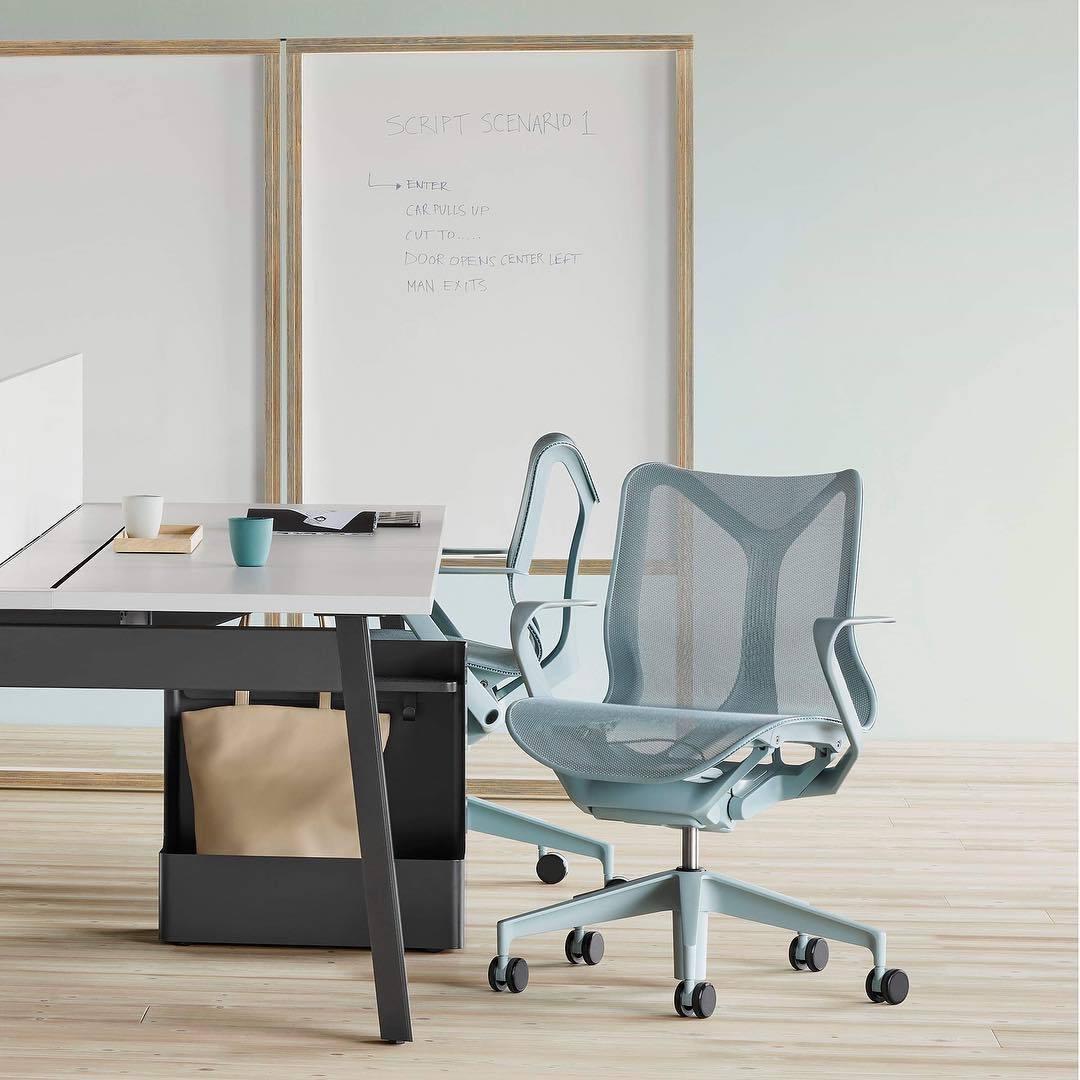 cadeira ergonômica Cosm