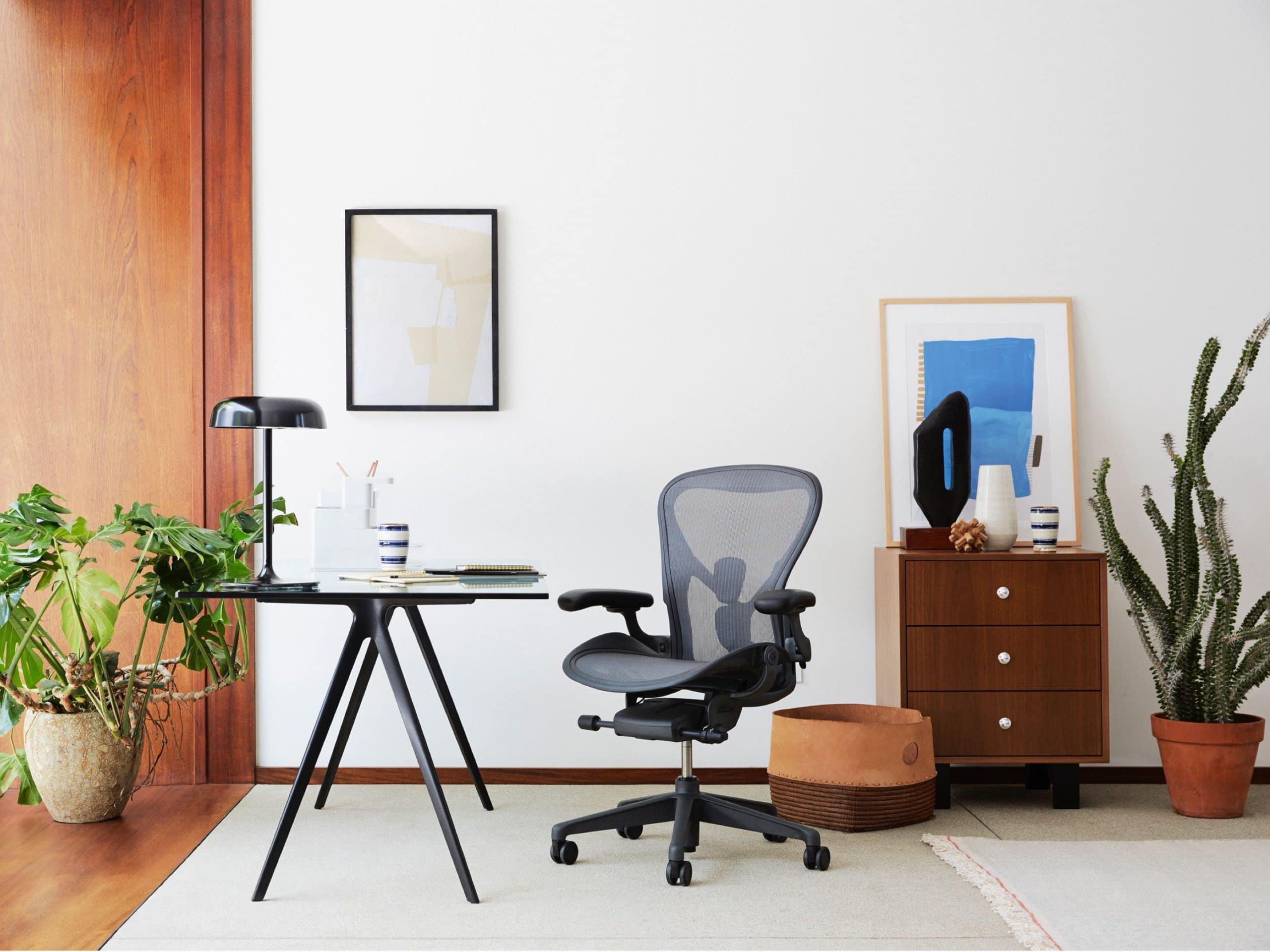 Espaço para home office