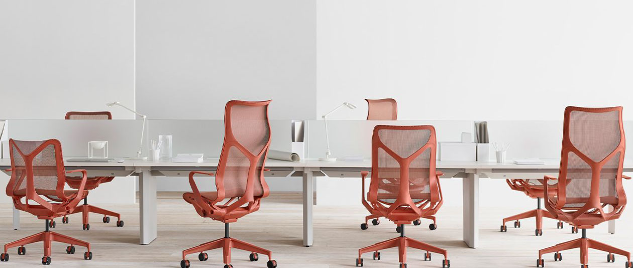Cosm Chair Herman Miller na Atec