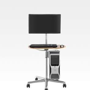 Albert Mobile Workstation