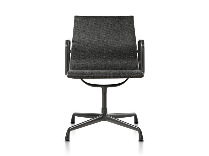 eames aluminum group chairs outdoor herman miller atec original design. Black Bedroom Furniture Sets. Home Design Ideas