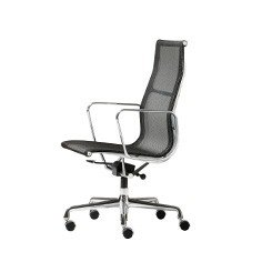 Eames Aluminum Group Executive