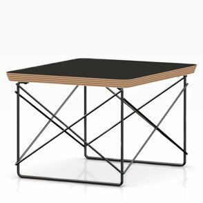 Eames Wire-Base Tables
