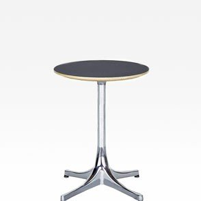 Nelson Pedestal Tables