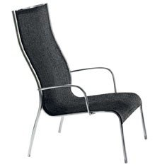 Paso Doble Stacking Chair