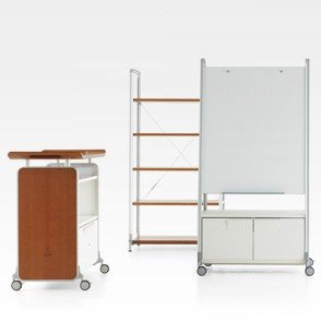 Teneo Storage Furniture